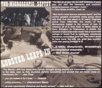 Lobster Leaps in - Microscopic Septet - Musik - CUNEIFORM REC - 0045775027227 - 30/9-2008