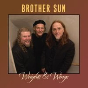 Weights & Wings - Brother Sun - Musik - CDB - 0753701215227 - April 4, 2016