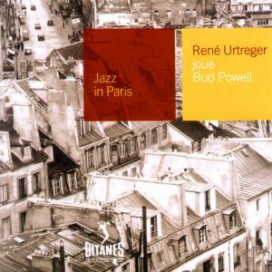 Joue: Jazz in Paris - Urtreger,rene / Powell,bud - Musik - GITANES JAZZ - 0044001418228 - 28/2-2008