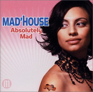 Absolutely Mad - Madhouse - Musik - RADIKAL - 0044006327228 - 15/10-2002