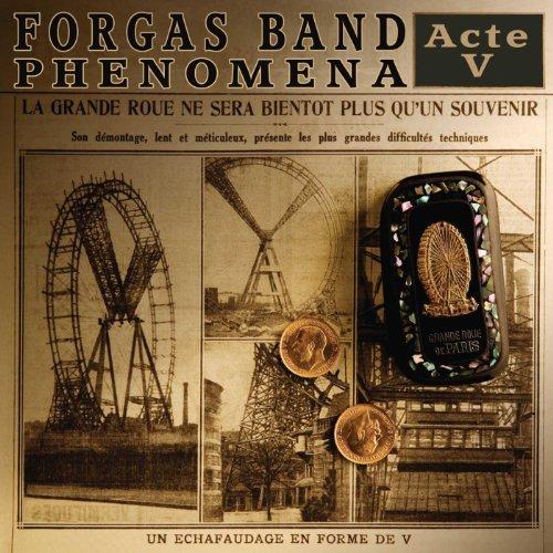 Acte V - Forgas Band Phenomena - Musik - CUNEIFORM REC - 0045775033228 - 14/2-2012