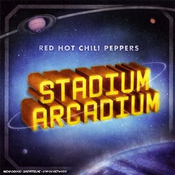 Stadium Arcadium - Red Hot Chili Peppers - Musik - WARNER BROS - 0093624422228 - May 8, 2006