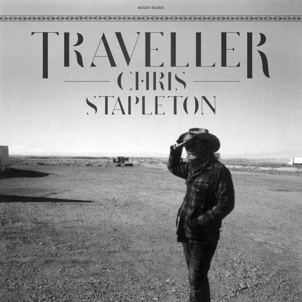 Traveller - Chris Stapleton - Musik - MCA - 0602547255228 - March 3, 2016