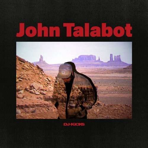 Dj-kicks - John Talabot - Musik - K7 - 0730003731228 - 7/11-2013