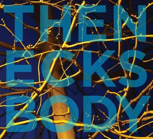 Body - Necks the - Musik - RER MEGACORP - 0752725040228 - August 17, 2018