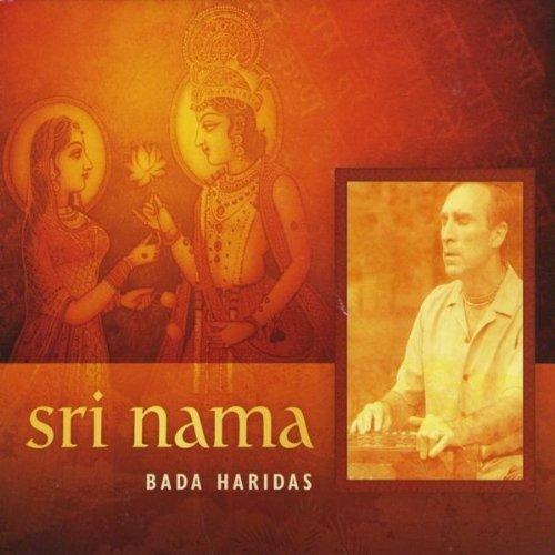 Sri Nama - Bada Haridas - Musik - CD Baby - 0753182103228 - January 26, 2010