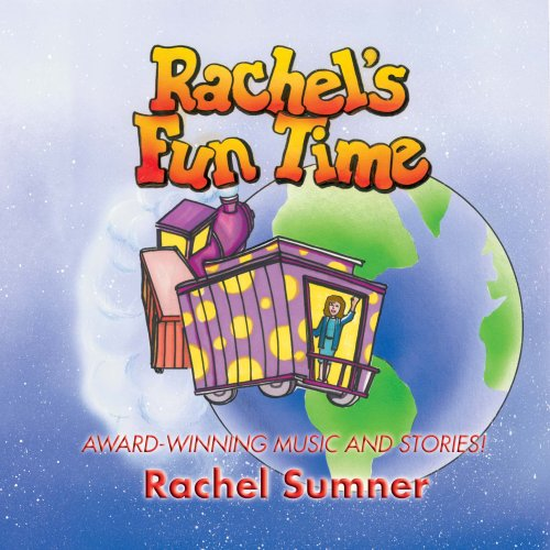 Rachel's Fun Time - Rachel Sumner - Musik - Rachel'S - 0753791280228 - January 6, 2004