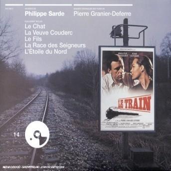 Le Train / O.s.t. - Le Train / O.s.t. - Musik - UNIVERSAL FRANCE - 0044001354229 - 20/3-2008