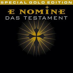 Das Testament - E Nomine - Musik - POLYDOR - 0044006528229 - 25/11-2002
