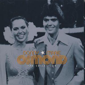 Collection - Donny & Marie Osmond - Musik - SPECTRUM - 0044006544229 - 15/7-2013