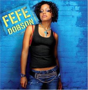 Fefe Dobson - Fefe Dobson - Musik - ISLAND - 0044007729229 - 21/2-2008