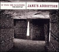 Up from the Catacombs: Best of - Jane's Addiction - Musik - RHINO - 0081227322229 - 19/9-2006