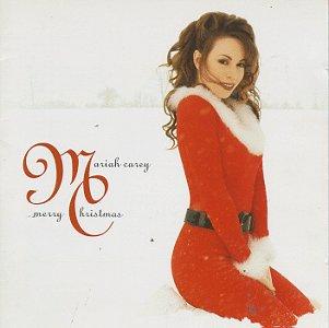 Merry Christmas - Mariah Carey - Musik - COLUMBIA - 5099747734229 - 11/2-2021