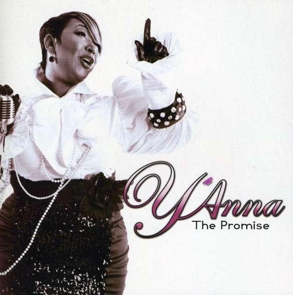 Y'anna-the Promise - Yanna - Musik - IMAD - 0044003790230 - 25/5-2018