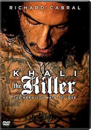 Khali The Killer [Edizione: Stati Uniti] - Khali the Killer - Film -  - 0043396540231 - 3/7-2018