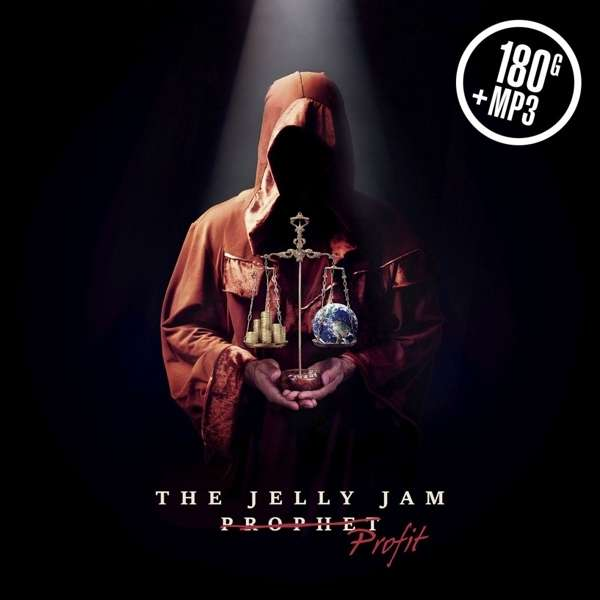 Profit - Jelly Jam - Musik - MUSIC THEORIES RECORDINGS - 0819873013235 - May 26, 2016