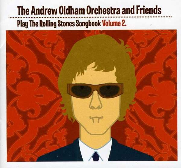 Play the Rollingstones Songbook V.2 - Andrew Oldham Orchestra and Friends, the - Musik - POP - 0044003168237 - March 26, 2013