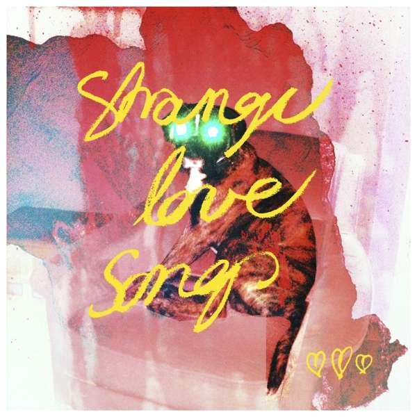Strange Love Songs - Ticket Tomorrow - Musik - RECORD JET - 4050215283237 - 12/1-2018