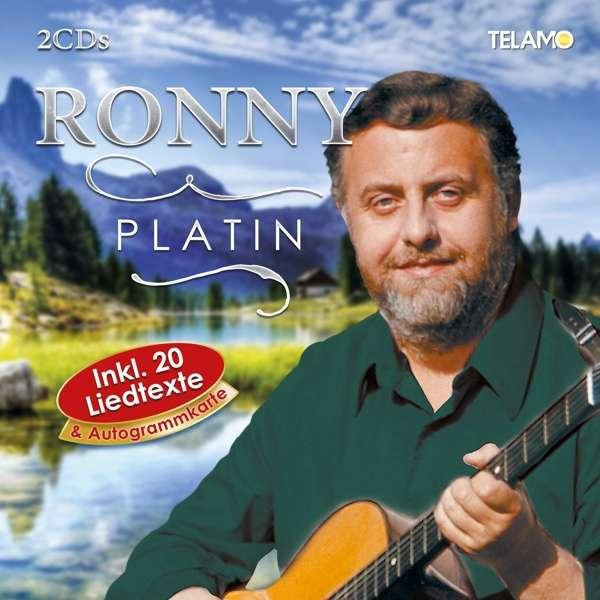 Platin - Ronny - Musik - TELAMO - 4053804312240 - July 27, 2018
