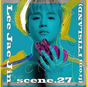 Scene.27 - Lee Jae-jin - Musik - JPT - 4943674300242 - 9/10-2019