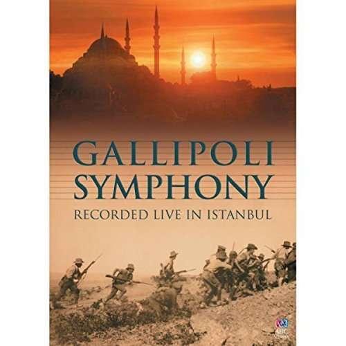 Gallipoli Symphony - V/A - Film - ABC CLASSICS - 0044007629246 - 29/1-2016