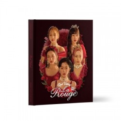 3rd Concert - Photo Story Book - Red Velvet - Bøger - SM ENTERTAINMENT - 9791187290247 - July 24, 2020