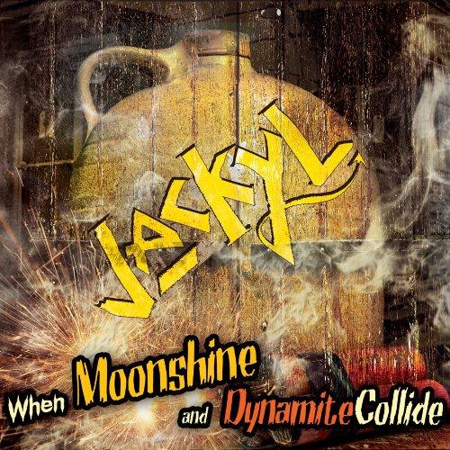 When Moonshine&dynamite C - Jackyl - Musik - MIGHTY LOUD - 0044003783249 - 30/6-1990