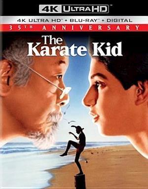 Karate Kid - Karate Kid - Film -  - 0043396551251 - 16/4-2019