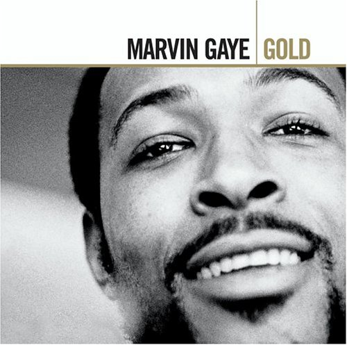 Gold - Marvin Gaye - Musik - SOUL/R&B - 0602498632253 - 11/1-2005