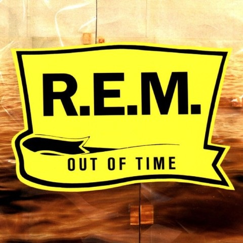 Out of Time - R.E.M. - Musik - CONCORD - 0888072010253 - November 18, 2016