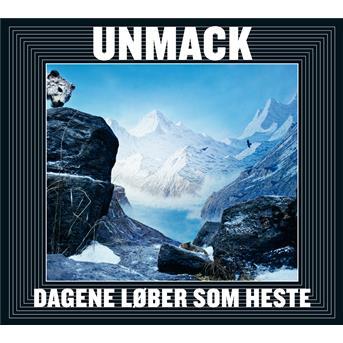 Dagene Løber Som Heste - Jens Unmack - Musik -  - 5708422002255 - 23/3-2009