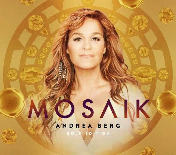 Mosaik (Gold-edition) - Andrea Berg - Musik -  - 4260458340257 - November 1, 2019