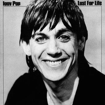 Lust for Life - Iggy Pop - Musik - VIRGIN - 0602557363258 - 2. juni 2017