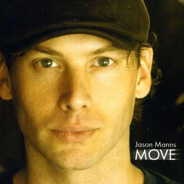 Move - Jason Manns - Musik - CD Baby - 0884501912259 - 4/5-2013
