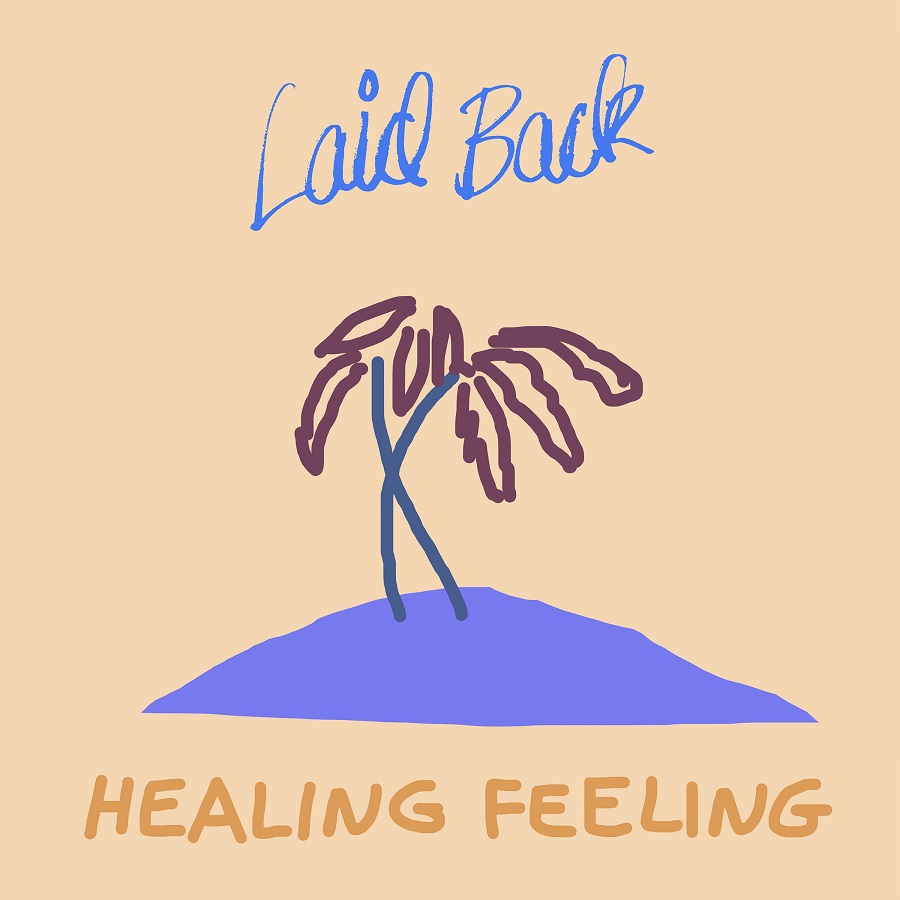 Healing Feeling - Laid Back - Musik - Brother Music - 0745114276261 - 7/6-2019