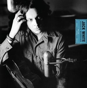 Acoustic Recordings 1998-2016 - Jack White - Musik -  - 0813547023261 - September 9, 2016