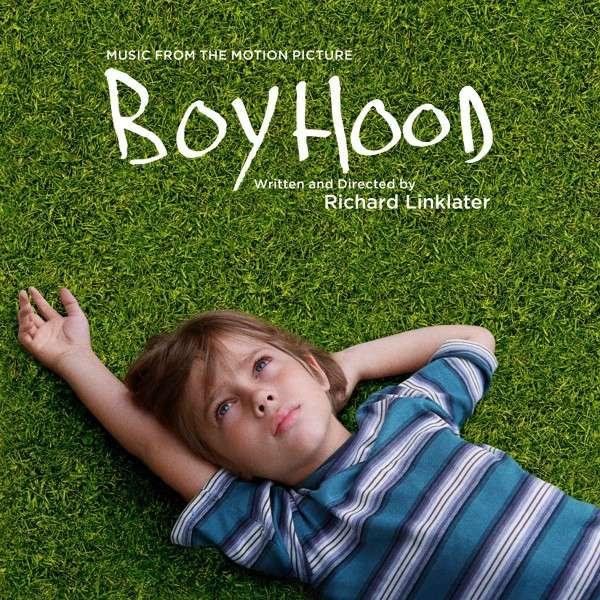 Boyhood - O.s.t - Musik - WEA - 0075597954265 - 24/7-2014
