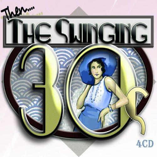 Swinging Thirties - V/A - Musik - AP - 5060233661268 - 30/8-2010