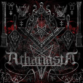 Order of the Silver Compass - Athanasia - Musik - SOULFOOD - 5200123662269 - 14/3-2019