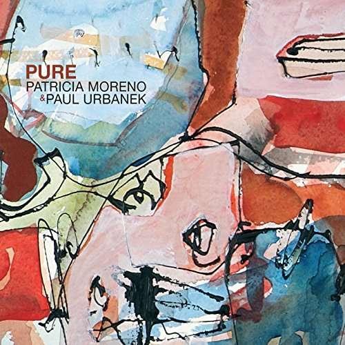 Pure - Moreno,Patricia / Urbanek,Paul - Musik - Skylark - 0044004900270 - 26/1-2018