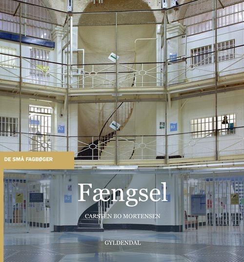 De små fagbøger: Fængsel - Carsten Bo Mortensen - Bøger - Gyldendal - 9788702309270 - 7/12-2020