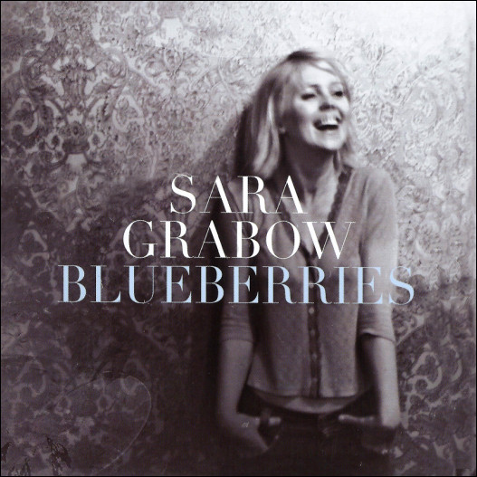 Blueberries - Sara Grabow - Musik - VME - 5706725001272 - 9/10-2006