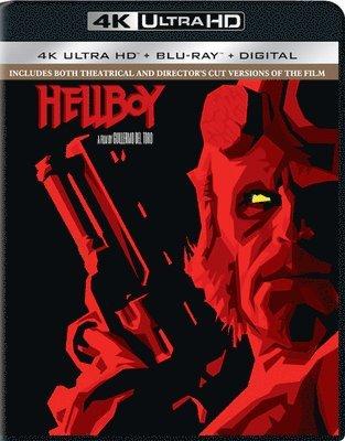 Hellboy - Hellboy - Film -  - 0043396539273 - 15/10-2019