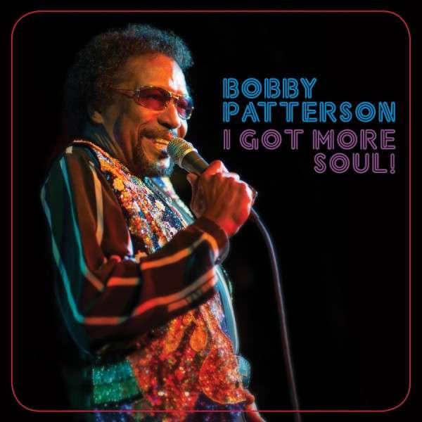 I Got More Soul! - Bobby Peterson - Musik - ROCK / POP - 0816651016273 - July 22, 2014