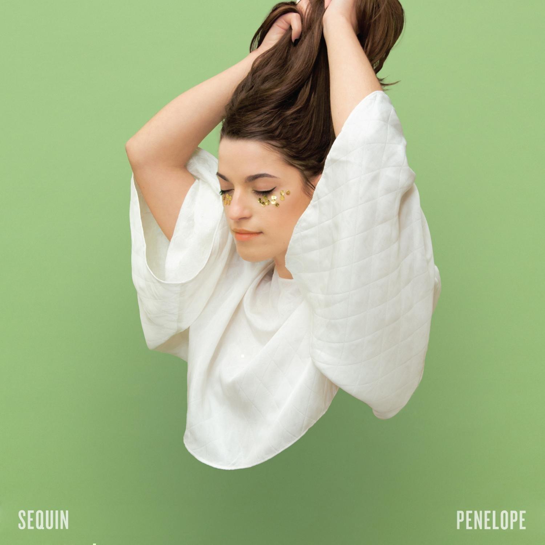 Penelope - Sequin - Musik - LOVERS & LOLLYPOPS - 0045635877276 - April 24, 2014