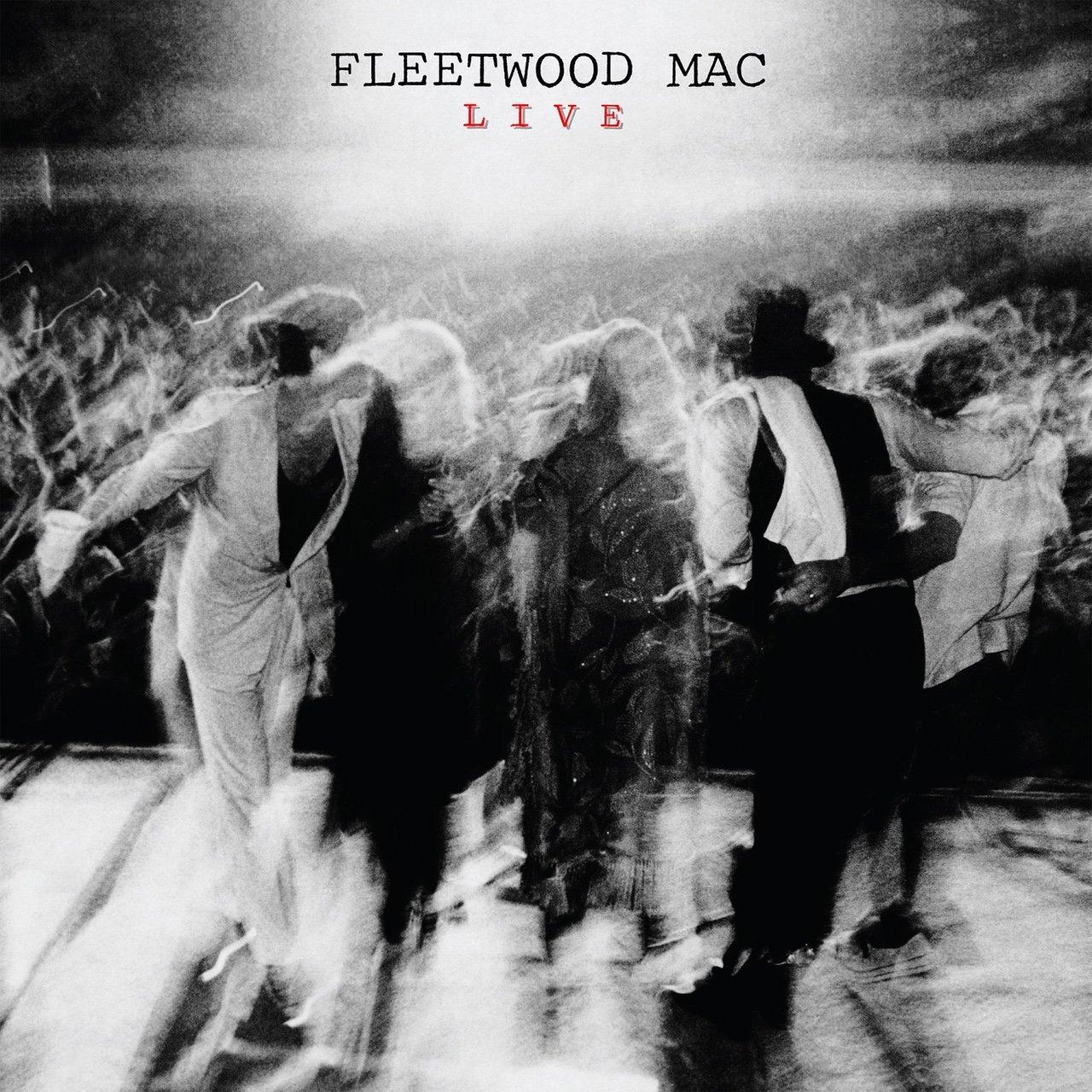 Live - Fleetwood Mac - Musik - RHINO - 0603497846276 - June 25, 2021