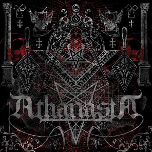 Order of the Silver Compass - Athanasia - Musik - SOULFOOD - 5200123662276 - 28/3-2019