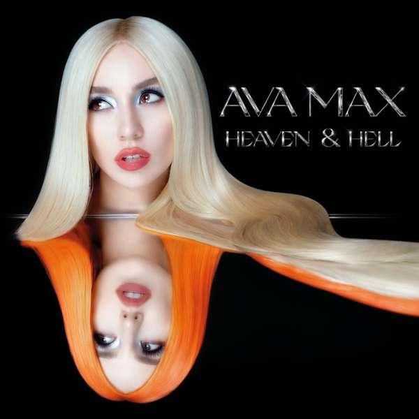 Heaven & Hell - Ava Max - Musik - ATLANTIC - 0075678647277 - 18/9-2020