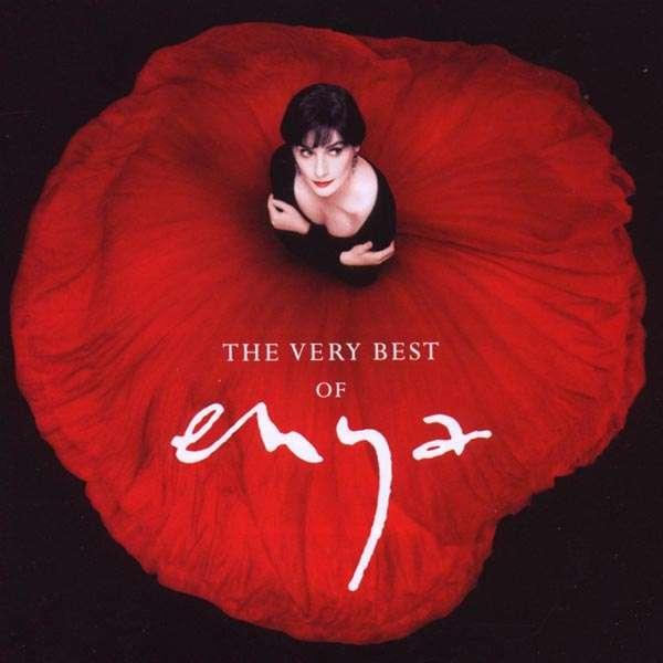Very Best - Enya - Musik - WEA - 0825646852277 - 19/11-2009