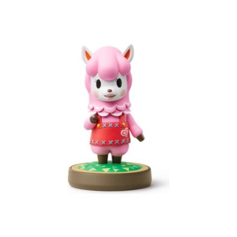 Amiibo Animal Cr.rosina,figur.1080166 - Multi - Bøger -  - 0045496353278 - 20/11-2015